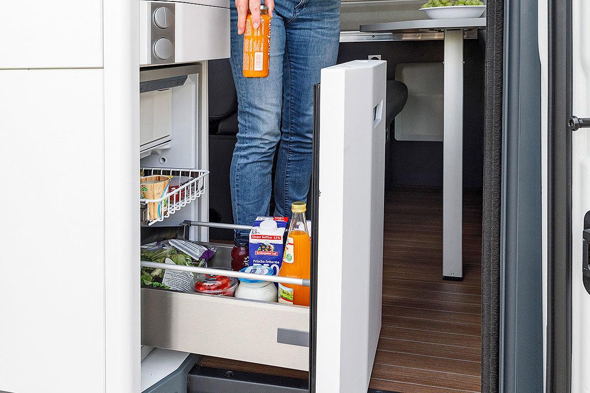 Gorenje Vw Bus Kühlschrank : Kühlschrank obrb bl gorenje